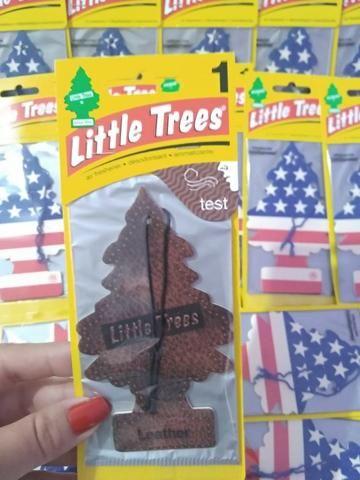 Aromatizante Little Trees - 7,00 a unid - Foto 7