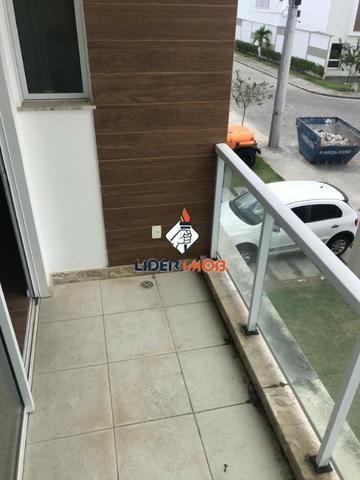 Casa Duplex 3 Suítes Com Terreno Excedente para Venda no SIM - Condomínio Seleto - Foto 14