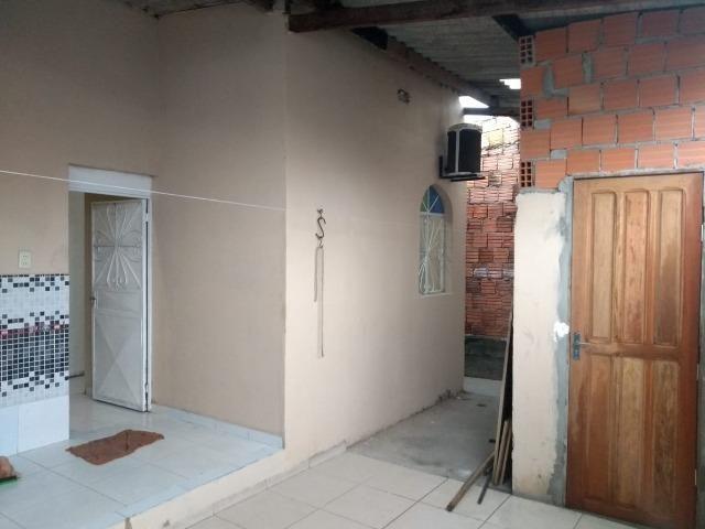 Alugo linda Casa com 03 Quartos sendo 1 Suíte em Manoa - Foto 6