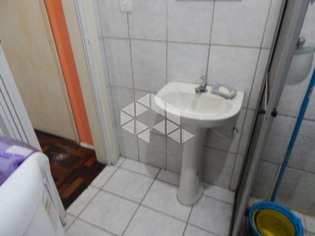 Apartamento à venda com 1 dormitórios em Floresta, Porto alegre cod:AP11179 - Foto 10