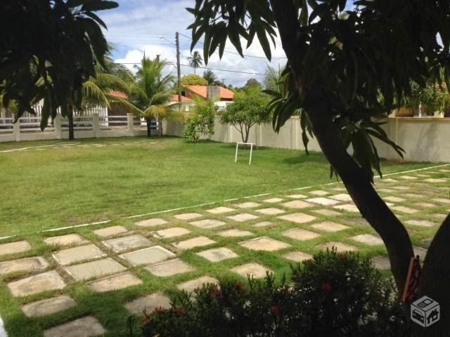 Casa na Praia de Serrambi-PE - Feriado do Natal (21 a 26 de Dezembro) - Foto 7