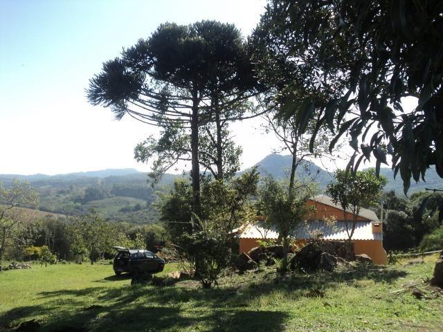 Lindo Sitio 5,7 Ha.(57000m2) com 2 casas - Foto 12