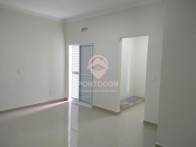 Casa à venda com 3 dormitórios em Residencial villaggio donzellini, Bady bassitt cod:32 - Foto 7