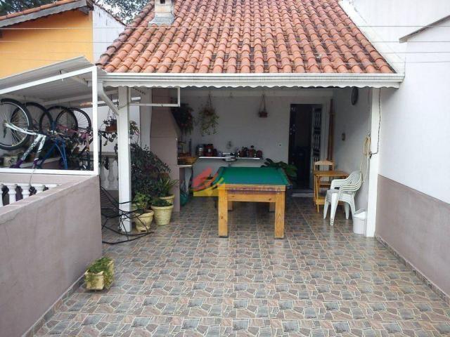Casa residencial à venda, jardim do valle ii, indaiatuba - ca2215. - Foto 2