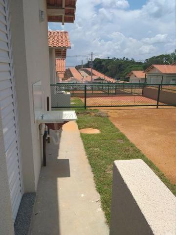 Vendo Linda Casa no Vila Smart Campo Belo com 2 Quartos . Venha sair do Aluguel - Foto 18