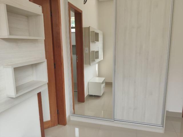 Casa Alto Padrão em Condomínio Fechado Mobiliado - Foto 14