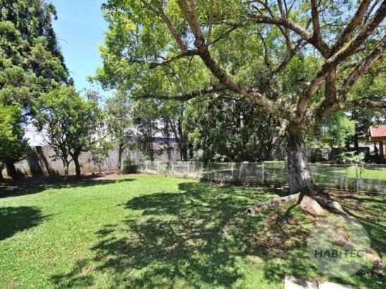 Terreno à venda em Jardim das américas, Curitiba cod:1462 - Foto 8