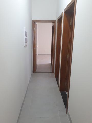 Vendo linda casa nova no sao lucas - Foto 4