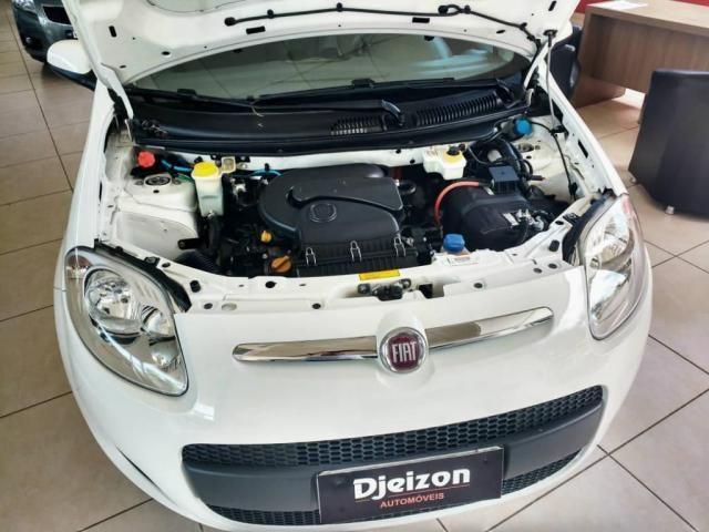 Fiat Palio ATRACTIVE FLEX 1.0 4P - Foto 8