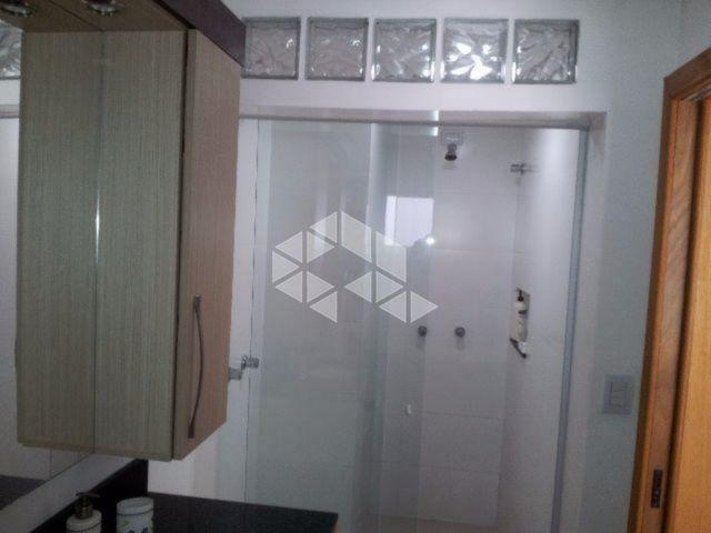 Apartamento à venda com 2 dormitórios em Floresta, Porto alegre cod:AP11003 - Foto 5
