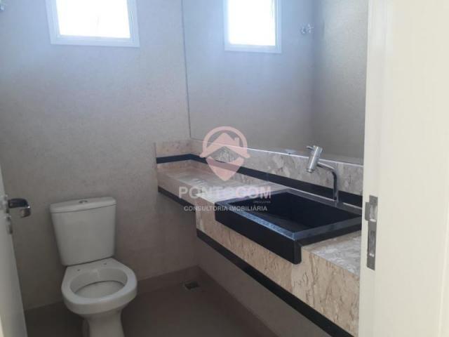 Casa à venda com 3 dormitórios em Residencial villaggio donzellini, Bady bassitt cod:32 - Foto 9