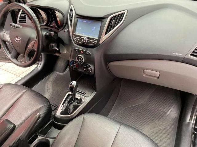 Hb20s 2014 premium automátcio, carro impecável !!!! - Foto 13