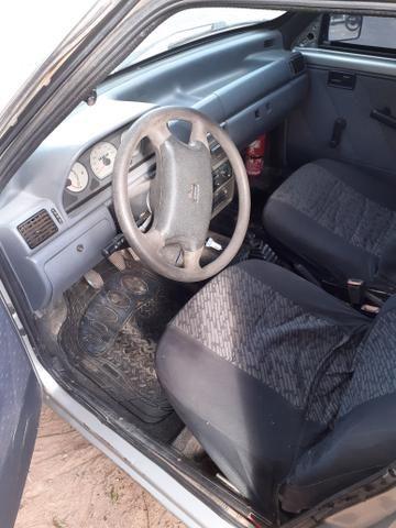 Vende se ou troca um Fiat uno em perfeito estado - Foto 4