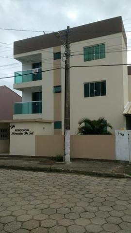 Apartamento imbituba - vila nova- 500m da praia - locação anual ou temporada