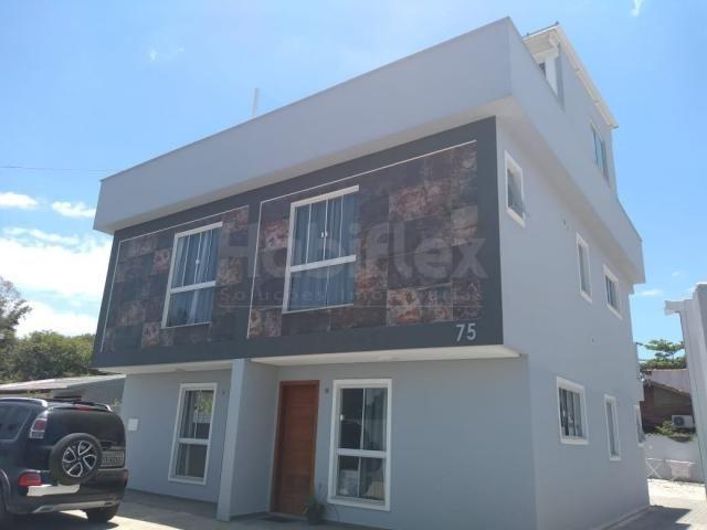 Apartamento para alugar com 1 dormitórios em Campeche, Florianópolis cod:2438