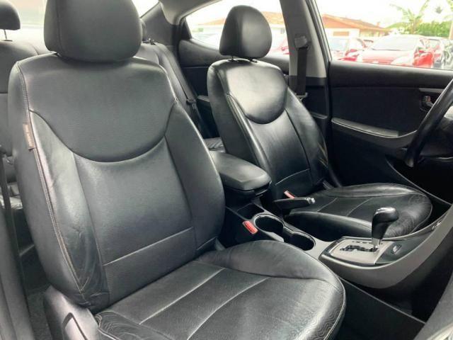 Hyundai Elantra GLS 2.0 AUT - Foto 12
