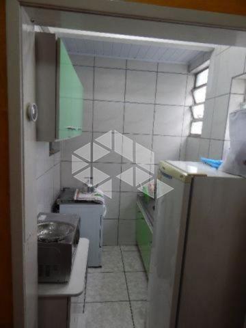 Apartamento à venda com 1 dormitórios em Floresta, Porto alegre cod:AP11179 - Foto 6