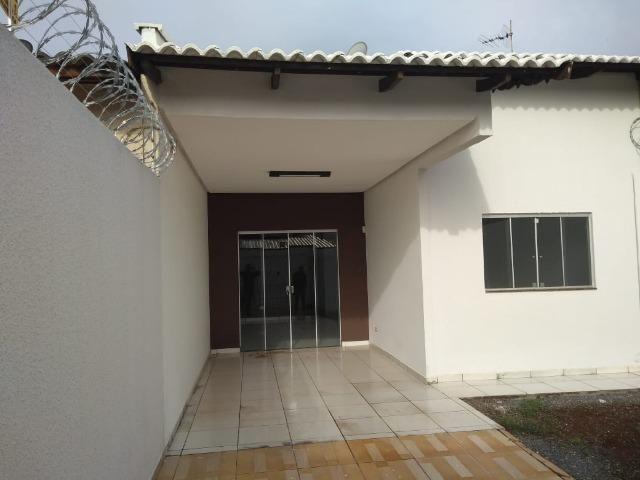 Casa 3/4 suite - Parque Santa Rita - Foto 2