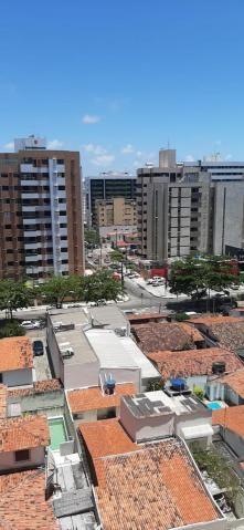 Apartamento à venda com 2 dormitórios em Ponta verde, Maceio cod:V0863 - Foto 3