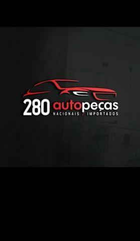 Porta traseira direita peugeot 206/207