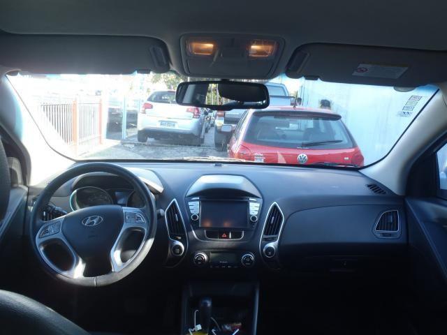 HYUNDAI SANTA FÉ 2015/2015 3.3 MPFI 4X4 V6 270CV GASOLINA 4P AUTOMÁTICO - Foto 18