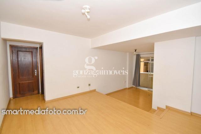 Apartamento para alugar com 3 dormitórios em Agua verde, Curitiba cod:05324001 - Foto 3