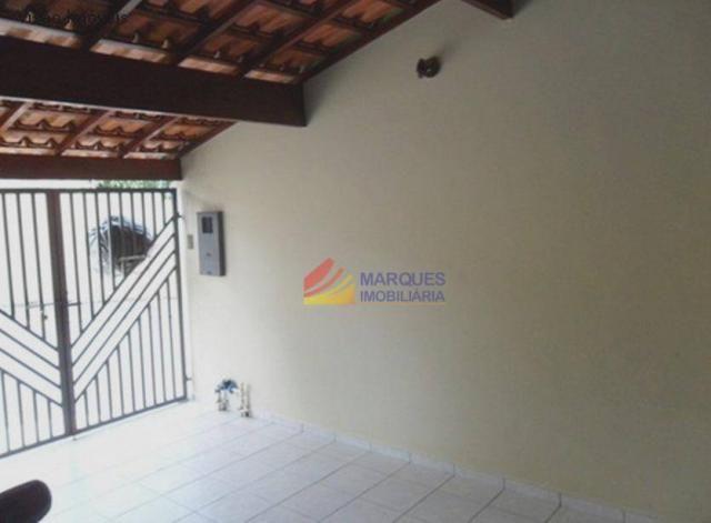 Casa residencial à venda, jardim primavera, indaiatuba - ca0260. - Foto 3