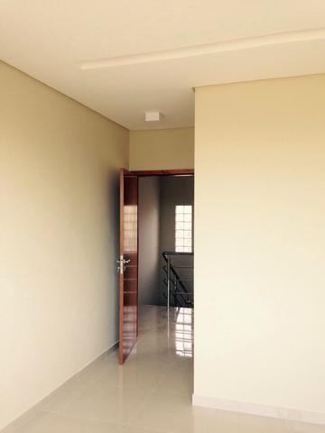 Casa nova de alto padrão na Ininga com 4 suítes 275m2 de área construída financia - Foto 9