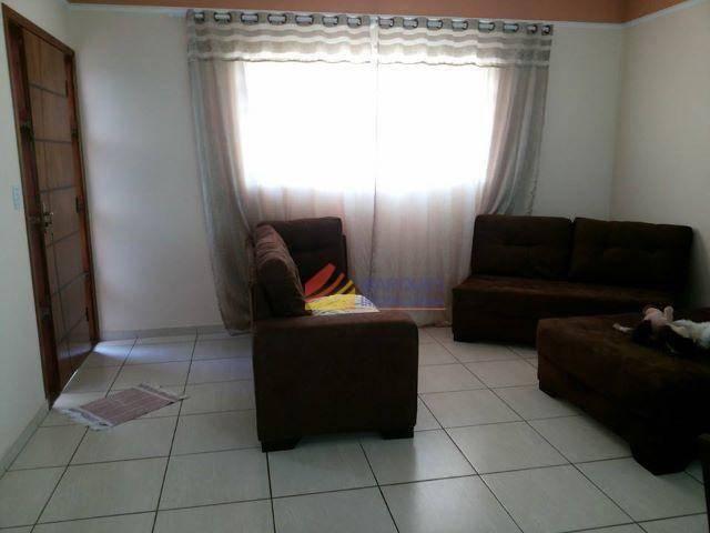 Casa com 2 dormitórios à venda, 91 m² por r$ 425.000,00 - vila soriano - indaiatuba/sp - Foto 4