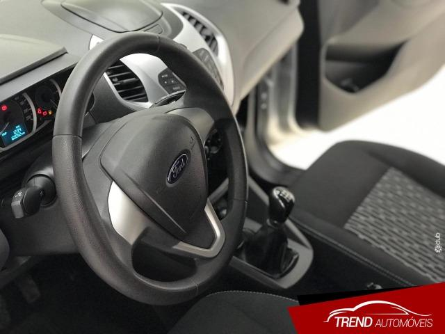 Ford KA 2017 completo Hatch - Foto 10