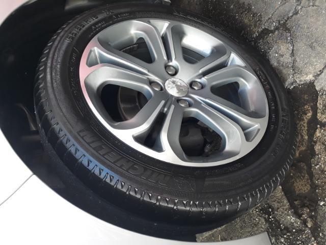 Peugeot griffe 1.6 2014 - Foto 10