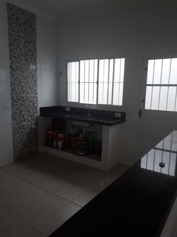Vendo linda casa nova no sao lucas - Foto 3