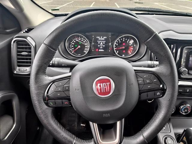 GB - Fiat Toro Endurance AT6 1.8 2019 Flex, único dono, Baixo km - Foto 3
