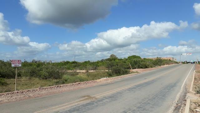 Terreno Barreirinhas MA-315 - Foto 3