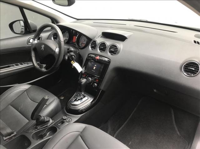 Peugeot 308 1.6 Griffe Thp 16v - Foto 5