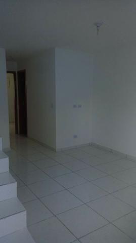 Apartamento duplex, quadra do mar, 3 quartos (duas suítes) - Foto 4