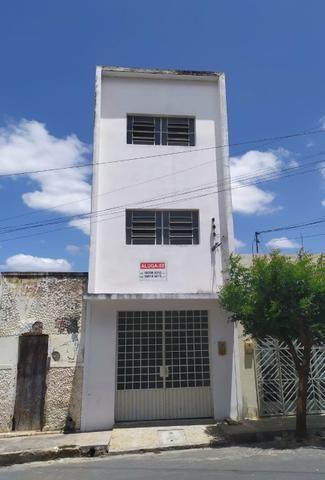 Prédio em Santana do Ipanema (ponto comercial)