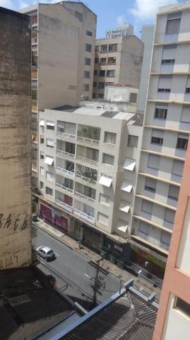 Apartamento à venda com 1 dormitórios em Centro, Campinas cod:AP004088 - Foto 7