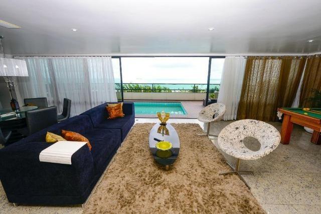 Apartamento 4 quartos Beira Mar (Venda) - Foto 8