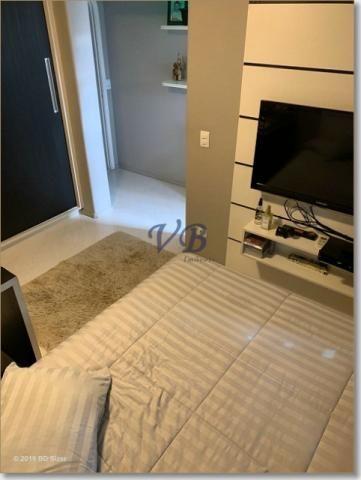 Apartamento para alugar com 4 dormitórios em , cod:2695 - Foto 6