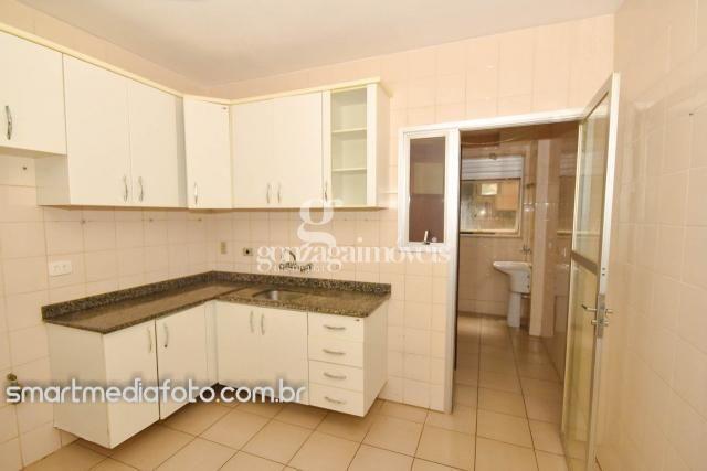 Apartamento para alugar com 3 dormitórios em Agua verde, Curitiba cod:05324001 - Foto 16
