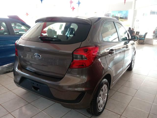 Ford Ka SE 1.0 12v Flex 2020 0km - Foto 2