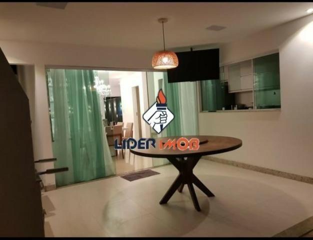 Casa 3 Suítes Alto Padrão para Venda no SIM - com Área Total de 215 m² - Foto 4