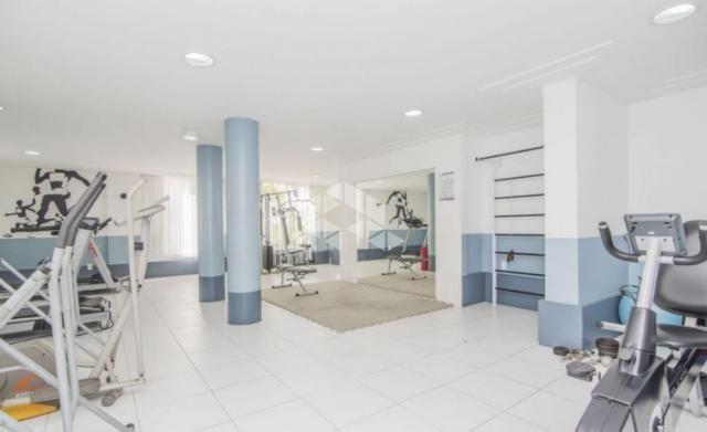 Apartamento à venda com 3 dormitórios em Protásio alves, Porto alegre cod:AP14291 - Foto 15