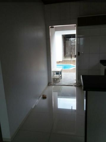 Casa de 165 m² com área gourmet e piscina em Espigão D' Oeste/Rondônia - Foto 2