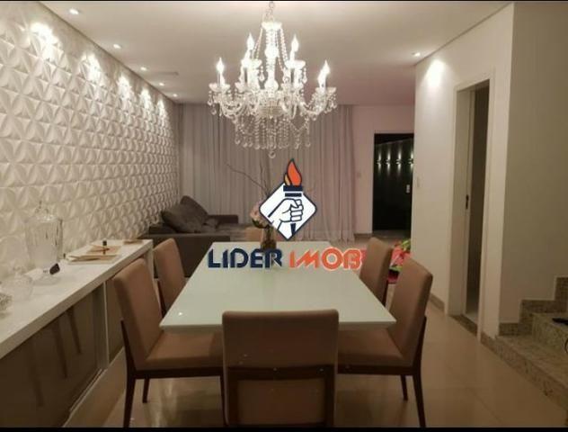 Casa 3 Suítes Alto Padrão para Venda no SIM - com Área Total de 215 m² - Foto 5