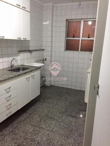 Apartamento para alugar com 4 dormitórios em Centro, São josé do rio preto cod:354 - Foto 4