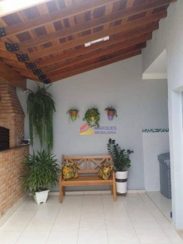 Casa residencial à venda, portal do sol, indaiatuba. - Foto 13