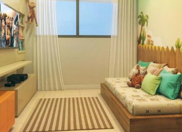 Belíssimo apartamento em construção com 3 quartos em Casa Caiada  - Foto 5