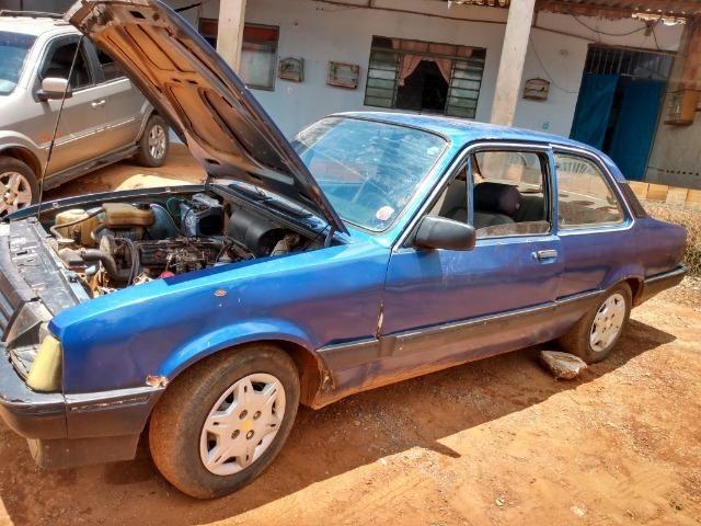 Chevette 88. top - Foto 3
